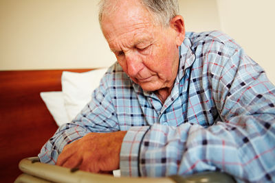 Healthy diet linked with better lung function in COPD patients