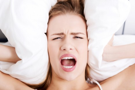 """""""Exploding Head Syndrome""""—Real But Overlooked Sleep Disorder"""