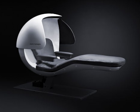 Sleeping on the Job: The Rise of Nap Pods