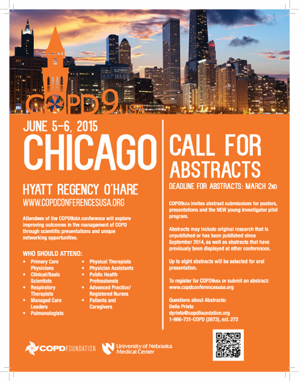COPD9USA Speaking Abstracts
