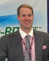 Nicholas Pastron, NJR Medical